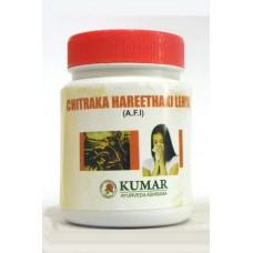 Chitraka Hareethaki Lehya 200gm Kumar Ayurveda