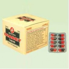 Diabet 10 Capsules Medilinks Laboratories