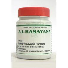 A J - Rasayana 200g Kumar Ayurveda Ashrama