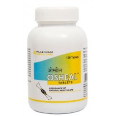 Osheal 10 Tablets Millennium Herbal Care