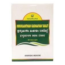 Indukantha Kashayam 100 Tablets Nagarjuna