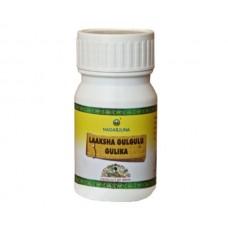 Lakshadi Guggul 100 Tablets Nagarjuna