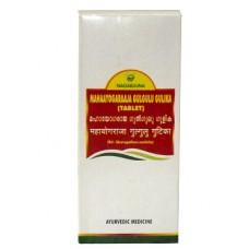 Mahayogaraj Guggul 50 Tablets Nagarjuna