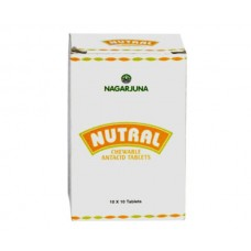 Nutral 100 Tablet Nagarjuna