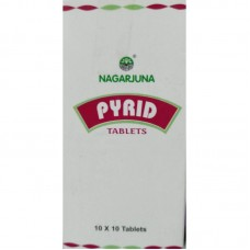Pyrid 100 Tablet Nagarjuna