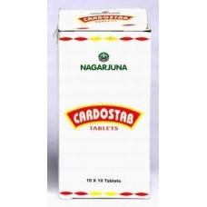 Cardostab 10 Tablet Nagarjuna