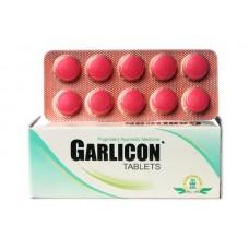 Garlicon 60 Tablets SG Phyto Pharma