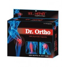 Dr Ortho 30 Capsules SBS Biotech