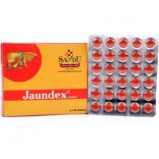 Jaundex 30 Tablet Sandu Pharmaceuticals