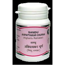 Avipattikar Churna 100gm Sandu Pharmaceuticals