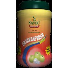 Chyavanprash Special 500gm Sandu Pharmaceuticals