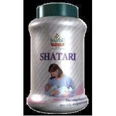 Shatari (Granules) 200gm Sandu Pharmaceuticals