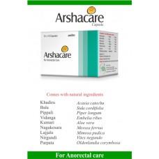 Arshacare 10 Capsules Sneha Natura