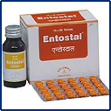 Entostal 30 Tablets Solumiks Herbaceuticals