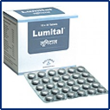 Lumital 30 Tablets Solumiks Herbaceuticals