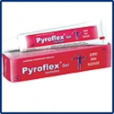 Pyroflex Gel 30g Solumiks Herbaceuticals