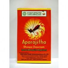 Aparajitha Dhoopa Churna 50gm Vaidyaratnam