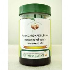 Aswagandhadi Leham 500gm Vaidyaratnam
