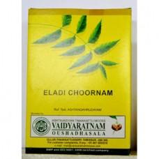 Eladi churnam 100gm Vaidyaratnam