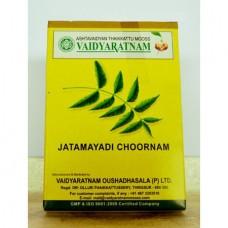 Jatamayadi Churnam 100gm Vaidyaratnam