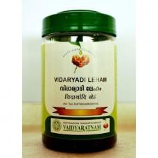 Vidaryadi Lehan 500gm Vaidyaratnam