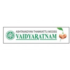 Ashtavargam Kashayam Gulika 100 Tablets Vaidyaranam