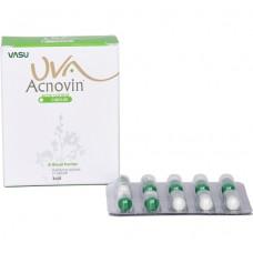 Acnovin 10 Capsules Vasu Healthcare