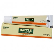 Dazzle Ointment -25 gm Vasu Healthcare