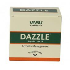Dazzle -10 Capsules Vasu Healthcare