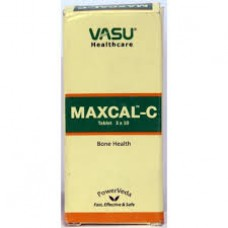 Maxcal - C 30 Tablets Vasu Healthcare