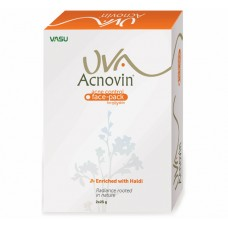 Acnovin Powder 25gm Vasu Healthcare