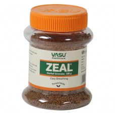 Zeal Herbal Granules 100g Vasu Healthcare