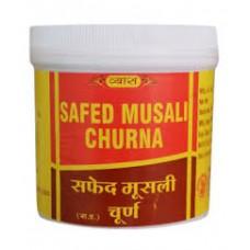 Safed Musali Churna 100g Vyasa Pharmaceuticals