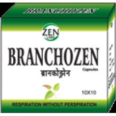 Branchozen 10 Capsules Zen Labs