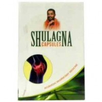 Shulagna Capsules for Joint & Muscular Pains