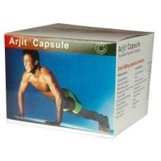 Arjit Forte 10 Capsules Capro Labs