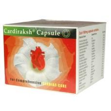 Cardiraksha 10 Capsules Capro Labs