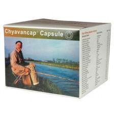 Chyavancap 10 Capsules Capro Labs