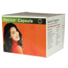 Hairich 10 Capsules Capro Labs