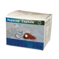 Hepacap 10 Capsules Capro Labs