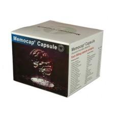 Memocap 10 Capsules Capro Labs