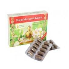 Maharishi Amrit Kalash 60 Tablets Sugarfree Maharishi Ayurveda