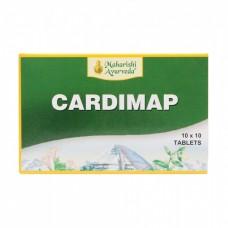 Cardimap 10 Tablets Maharishi Ayurveda