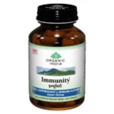 Immunity 60 Capsules Organic India