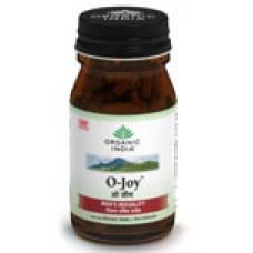 O-joy 30 Capsules Organic India