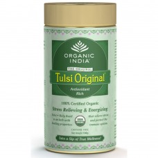 Tulsi Original 100g Tea Power Organi India