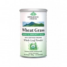 Wheat Grass Power 100g Organic India