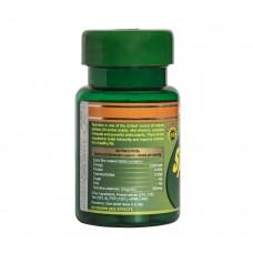 Sunova Spirulina 60 Tablet Sunova