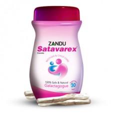 Satavarex 250g Zandu