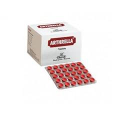 Arethrella 30 Tablets Charak for Rheumatoid arthritis